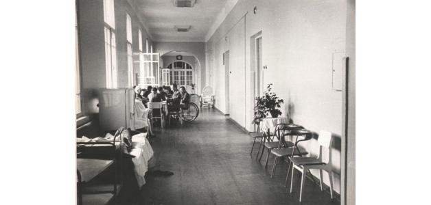 Гастроэнтеролог в твери в 1 гор. больнице