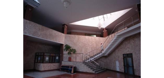 Городская поликлиника г. березники
